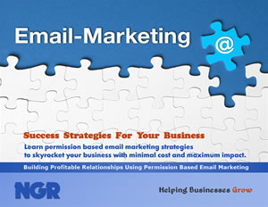 Building Profitable Relationships Using Permission Based Email Marketing