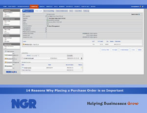 14 Reasons Why Placing a Purchase Order is so Important