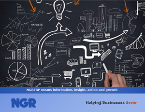 NGRERP means information, insight, action and growth