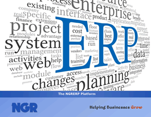 The NGRERP Platform
